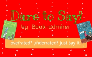 Dare to Say